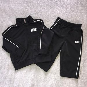 🖤 NIKE TRACK SUIT 🖤